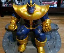 Bowen Designs Thanos on Throne Statue