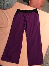 Cherokee scrub pants Large petite 1031P