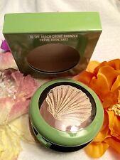 M.A.C- To the Beach Collection — Beach Bronze Cream Bronzer