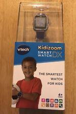 Vtech Kidizoom Smartwatch DX Royal Blue Special Edition Kids Watch