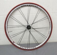 Bontrager Race X Lite 24-Spoke 700C Road Bike Rear Wheel w/Tufo C Elite Tire