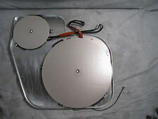 Siemens / Bosch Cooktop Induction Hotplate Set Assembly w/ Covers 00661128 NEW