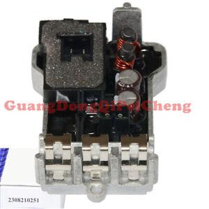 2308210251 Blower Motor Resistor Fit Mercedes-Benz CLK350 CL600 S430 E320 ML320