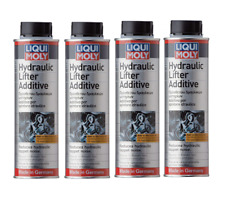 LIQUI MOLY Hydraulic Lifter Additive *Pack of 4* X LM20004 Made in Germany