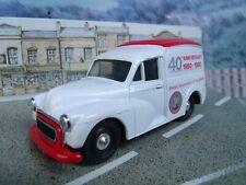 Corgi Classic Models D957  Morris 1000 Van Anniversary Edition. Rare  Mint Boxed