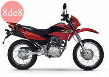 Manual de taller de motor XR Honda