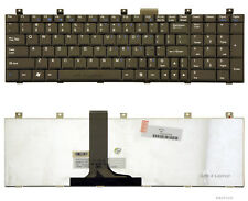 Black US Layout Keyboard For MSI EX600 EX600x EX610 EX610x CX500 CX605 CX700