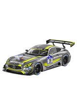 Mercedes-AMG GT3 AMG Team HTP Motorsport 1:18 - Mercedes-Benz MBR-591