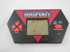 Big Foot LCD Game Acclaim Monster Truck 1989 Rare Vintage Spiel Handheld