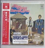 The FLYING BURRITO BROTHERS The Gilded Palace Of Sin JAPAN mini lp cd SHM cd NEW