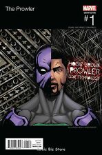 PROWLER #1 (2016) 1ST PRINTING HEIGHT HIP HOP VARIANT CLONE CONSPIRACY