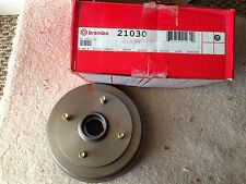 21030 2 Brembo Rear Brake Drums fits Sentra Pulsar Non Chinese Manufactured