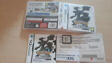 Nintendo DS 2ds 3ds Pokémon Version Blanche