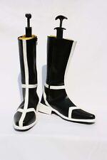BLEACH Cosplay Kostüme Schuhe Shoes Stiefel Boots cifer Inoue Orihime Retsu Neu