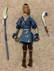 2005 Sokka The Last Airbender 6 Inch Action Figure Avatar Mattel