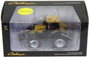 SpecCast 1:64th Challenger 1050 Collector Edition tractor