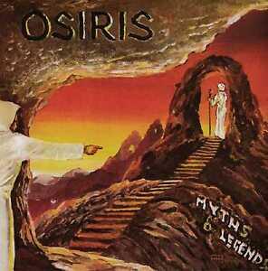 Osiris - Myths & Legends                                                   (neu)