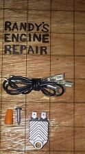 Replace Points & Condenser Universal Ignition Module 2 & 4 Cycle Gas Engines