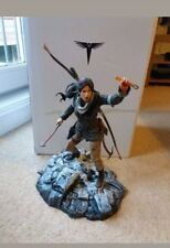 Lara Croft-Rise of the Tomb Raider Collectors Statue neuf avec boite