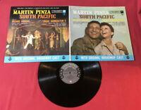 South Pacific - Martin Pinza *1958:Columbia Masterworks OL 4180 *MONO (EX) copy