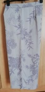 Marks&Spencer Size 18 Ladies Crop Loose Fit Pants New With Tags