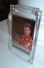 RARE Bill Elliott 96 Pinnacle Precision Steel PROMO Card #00 - MINT