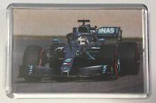 2019 F1 Hamilton Bottas Vettel Leclerc Verstappen Norris Kubica  ~ Fridge Magnet