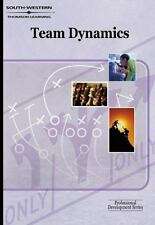 NEW - Team Dynamics: Professional Development Series by Housel, Debbie