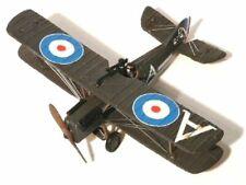 Royal Aircraft Factory SE 5 UK 1:72 AVION biplan Altaya Diecast