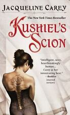 Kushiel's Scion by Jacqueline Carey (2007, Paperback)