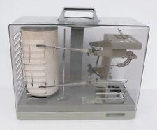 HYGRO THERMOGRAPH SIGMA II Hygromètre Thermomètre Appareil de Mesure Ancien