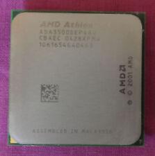 CPU y procesadores AMD 2000MHz