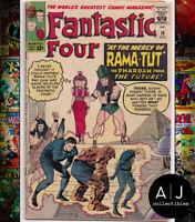Fantastic Four #19 VG 4.0 (Marvel)