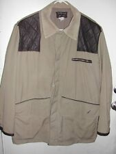 Browning Sportsman Vintage Hunting Outdoor Jacket Size 42 Style 12501