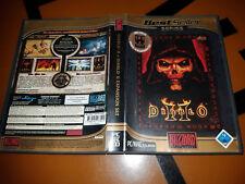 ## PC - Diablo 2 BestSeller Series - TOP ##