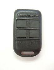 Code Alarm keyless entry remote clicker aftermarket controller beeper responder
