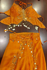 Belly Dancing 2 pc Harem Outfit brand new