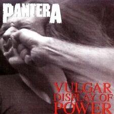 Pantera - Vulgar Display Of Power (CD Jewel Case)