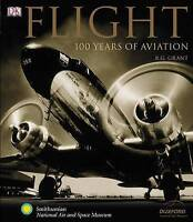 FLIGHT: 100 YEARS OF AVIATION., Grant, R. G., Used; Very Good Book