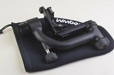 MINT- WIMBERLEY WH-200 GIMBAL VERSION II w/QR PLATE, BARELY USED, POUCH, NICE!