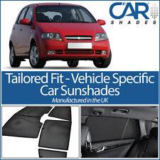 Chevrolet Kalos 5dr 02-08 CAR WINDOW SUN SHADE BABY SEAT CHILD BOOSTER BLIND UV