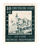 Briefmarken Labus