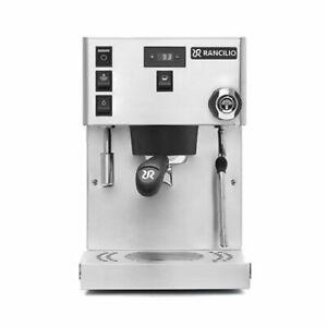Rancilio Silvia Pro Espresso Coffee Machine