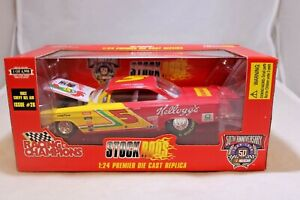 Racing Champions STOCK RODS 1:24 Diecast 1998 #5 Terry Labonte Kellogg's