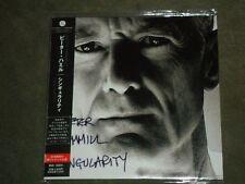 Peter Hammill Singularity Japan Mini LP