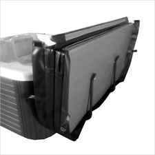 Hot Tub Suppliers Hero Spa Lifter Hot Tub Cover Lifter Black  Free P&P