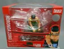 Figuarts ZERO One Piece Pirate Hunter Zoro BANDAI SPIRITS UK SELLER