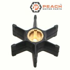 Peach Motor Parts PM-0777213 Impeller, Water Pump (Neoprene) Fits Johnson® Evinr