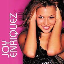 Joy Enriquez [Audio CD] Enriquez, Joy