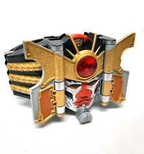 MMPR Power Rangers SAMURAI COSTUME MORPHER BELT with sound & music, cosplay NICE